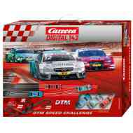 Carrera Digital 143: DTM Speed Challenge versenypálya