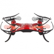 Carrera: RC X-Inverter 1 quadrocopter 2.4GHz