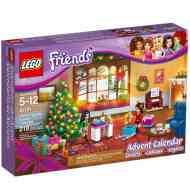 LEGO Friends: Adventi naptár (41131)