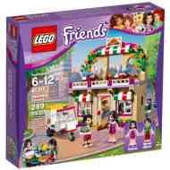 LEGO® Friends: Heartlake Pizzéria (41311)