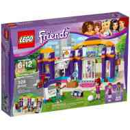 LEGO® Friends: Heartlake Sportközpont (41312)