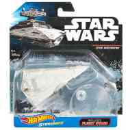 Hot Wheels - Star Wars: Birodalmi Csillagromboló modell - Mattel