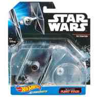 Hot Wheels - Star Wars: TIE vadász modell - Mattel