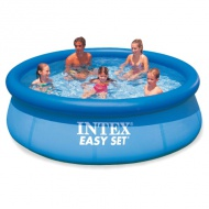 Intex: Easy SET Medence 305x76cm