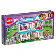 LEGO® Friends: Stephanie háza (41314)