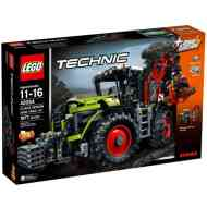 LEGO Technic: CLAAS XERION 5000 TRAC VC (42054)