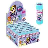 Littlest Pet Shop buborékfújó 55ml