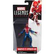 Marvel - Legends Series: Pókember UK figura 10cm - Hasbro