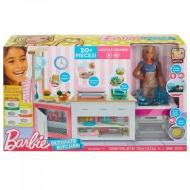 Barbie Szemorvos karrier baba - Mattel vásárlás a Játékshopban 79a0087d8c