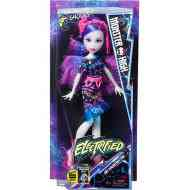 Monster High: Sokkolódva Ari Hauntington baba - Mattel