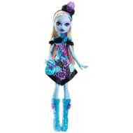 Monster High: Abbey Bominable parti baba