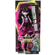 Monster High: Drakulaura baba - Mattel