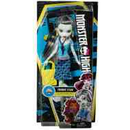 Monster High: Frankie Stein baba - Mattel