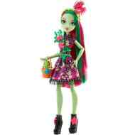 Monster High: Venus McFlytrap parti baba