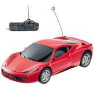 b8f8a99e81d7 Raktáron 6+ RC Ferrari 458 Italia 1:32 távírányítós autó - Mondo Motors 5  990 ft 4 590 ft