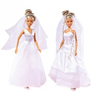ddec25b8975e Steffi Love Glitter Style baba 12 kiegészítővel - Simba Toys ...