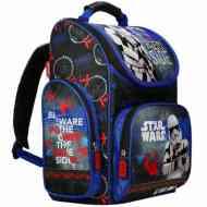 81f50a798535 Star Wars- Első Rend ergonomikus iskolatáska, hátizsák