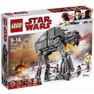 Raktáron 9+ LEGO® Star Wars™ - Első rendi nehéz támadó lépegető (75189) 42  990 ft 292fcae8cc