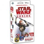 Raktáron 10+ Star Wars Sorsok - Riválisok kocka- és kártyajáték draft  készlet 4 949 ft 06bfb049ec
