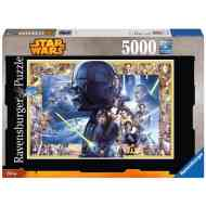 Star Wars Univerzum puzzle 5000db-os - Ravensburger