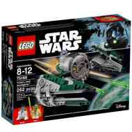 LEGO® Star Wars™: Yoda Jedi Starfighter (75168)