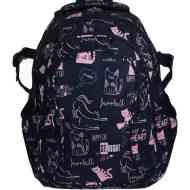 6c2a97f766dd St.Right Macskák BP01 iskolatáska hátizsák 17