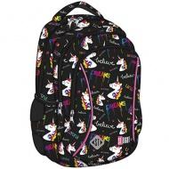 82106a9009d7 Raktáron 6+ St.Right Unikornisok BP26 iskolatáska hátizsák 15