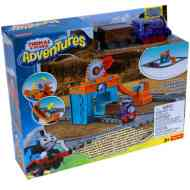 Thomas Adventures: Charlie a bányában pálya - Fisher-Price
