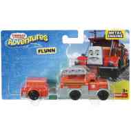 Thomas Adventures: Flynn tűzoltókocsi - Fisher-Price
