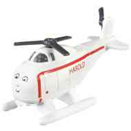 Thomas Adventures: Harold helikopter - Fisher-Price