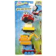 Thomas Adventures: Jack mozdony csomag - Fisher-Price