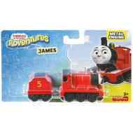 Thomas Adventures: James nagy mozdony - Fisher-Price