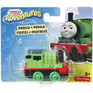 Thomas Adventures: Percy mozdony - Fisher-Price