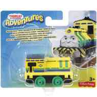 Thomas Adventures: Raul a versenymozdony - Fisher-Price