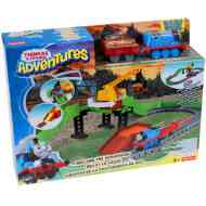 Thomas Adventures: Reg a roncstelepen - Fisher-Price