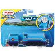 Thomas Take-N-Play: Shooting Star Gordon mozdony - Fisher Price