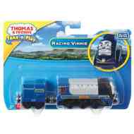 Thomas Take-N-Play: Versenyző Vinnie mozdony - Fisher Price