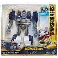 Raktáron 6+ Transformers - Energon Igniters Nitro  Barricade átalakítható  robotfigura - Hasbro 9 990 ft 7 990 ft c99c0bcdca