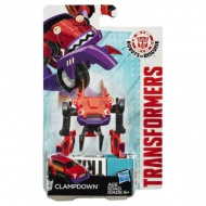 Transformers: Robots In Disguise Legion Class Clampdown robotfigura - Hasbro