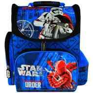 279ca45a1463 Raktáron 5+ Star Wars Episode VIII ergonomikus iskolatáska, hátizsák kék  színben 16 990 ft 11 990 ft